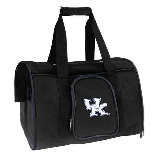 CLKYL901: NCAA Kentucky Wildcats Pet Carrier Premium 16in bag